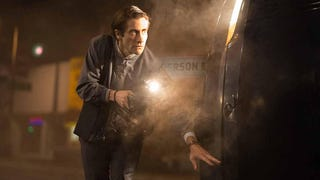 Get On The Jake Gyllenhaal Bandwagon Now: <em>Nightcrawler</em>, Reviewed