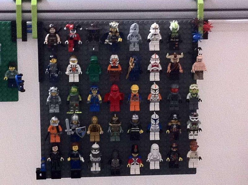 LEGO TOUR