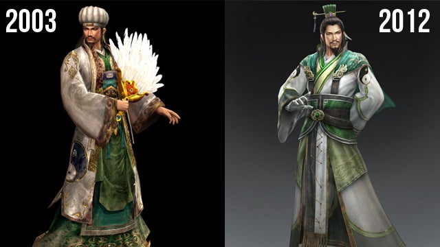 The New Dynasty Warriors... It's Fun For Guys And Girls Alike