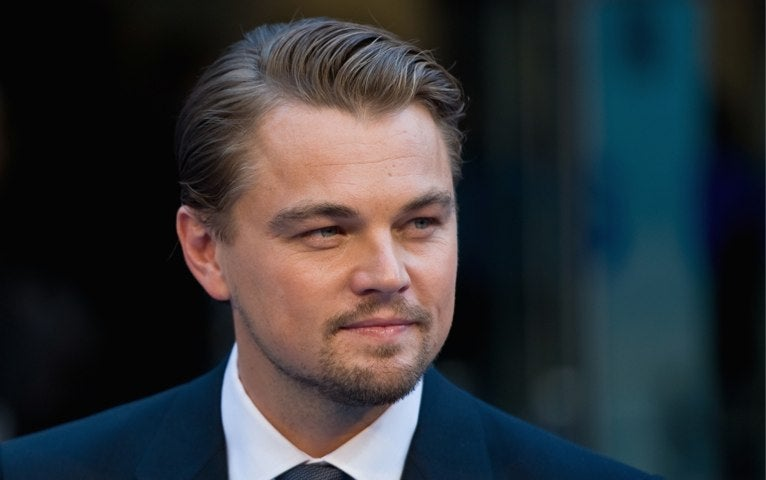 Now Leonardo DiCaprio Could Be the New Steve Jobs