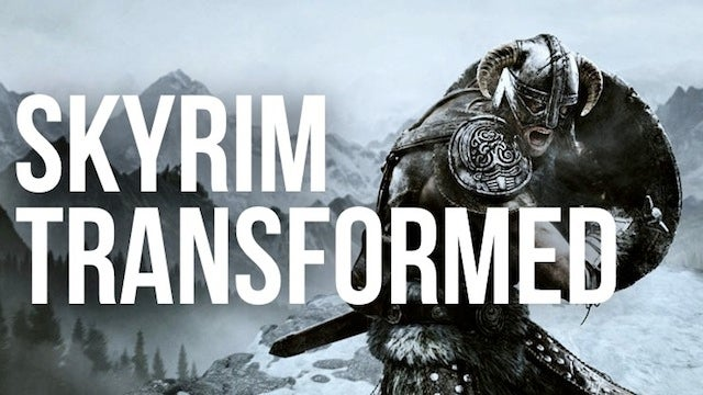 The Best Mods, Cheats and Tips for Skyrim