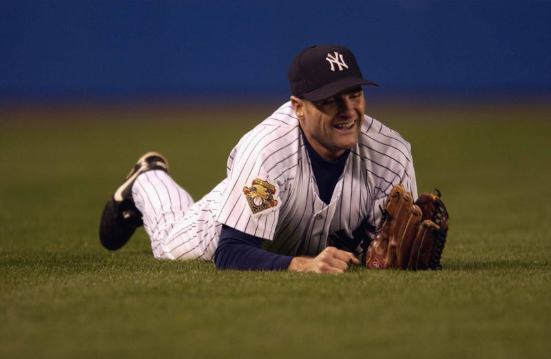 Chuck Knoblauch And The Retweeted Ass: A Short, NSFW Story