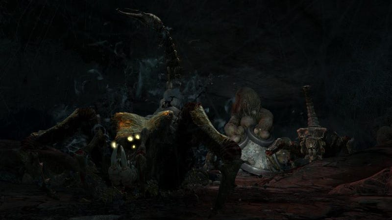 Metro: Last Light Is At Its Best As A Stealth Game