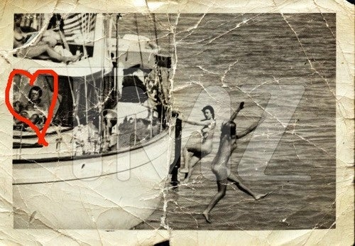 Update: Fake Photo of JFK on Naked Orgy Boat Fulfills America's Steamiest Wish, 50 Years Running