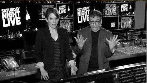 Tina Fey's Underwhelming SNL Promo