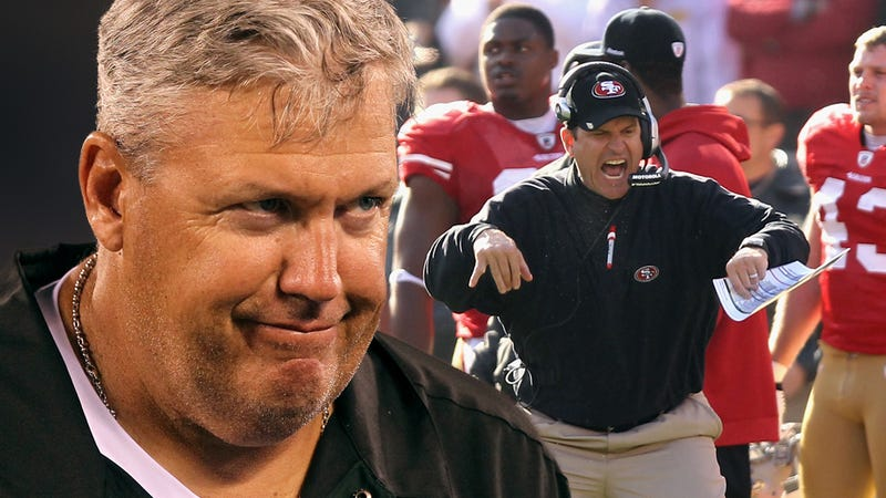 Some Coaches Show Their Emotional Instability In Different Ways: Your NFL Early Games Viewing Guide