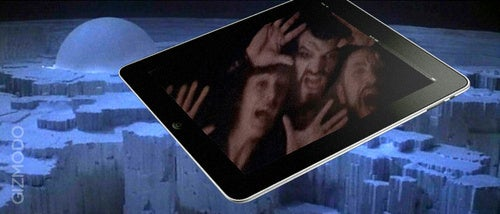 Trapped Into Apple's iPhantom Zone