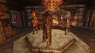 <i>Skyrim </i>Disguises Let You Walk Around Doi