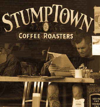 Stumptown Coffee Christened 'the New Starbucks,' Backlash Begins in 10... 9... 8...
