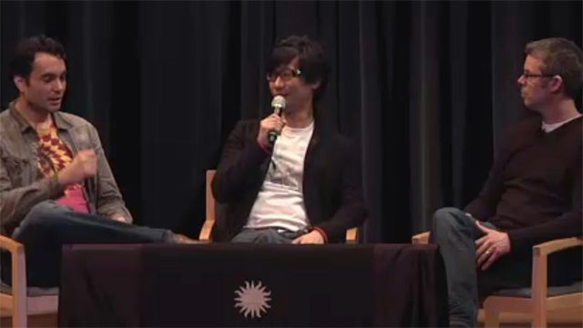 Hideo Kojima Speaks on Creativity, Business, and Wanting to Be in the LAPD When He Grew Up