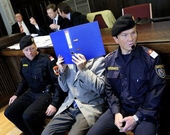 Austrian Abuser Admits To Rape, Denies Murder On First Day In Court