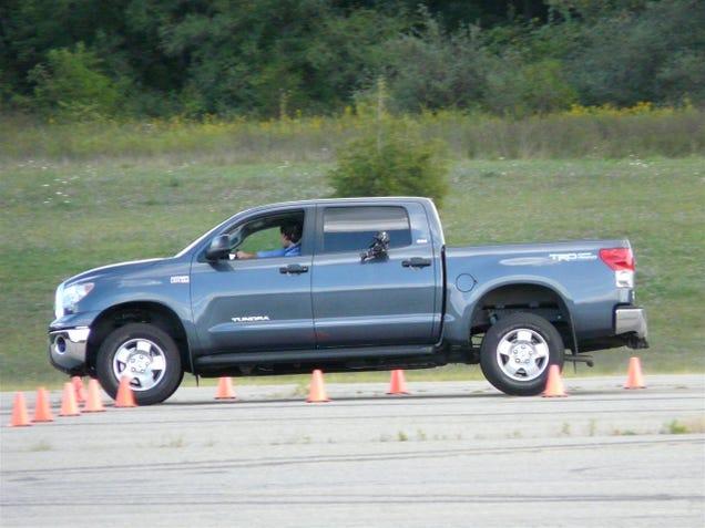 Comparison 2009 2009 Pickup Truck Comparison