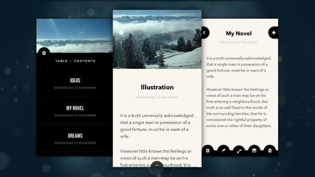 Pad & Quill Notes Keeps Your Notes Organized In Customizable Books