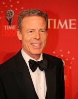 Time Warner CEO Talks About Buying NBC