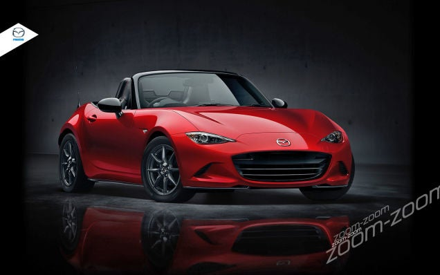 So I'm seeing lots of talk on the Miata, but one question hasn't been asked or answered.