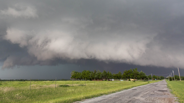 More Killer Tornadoes Coming to the Heartland Soon
