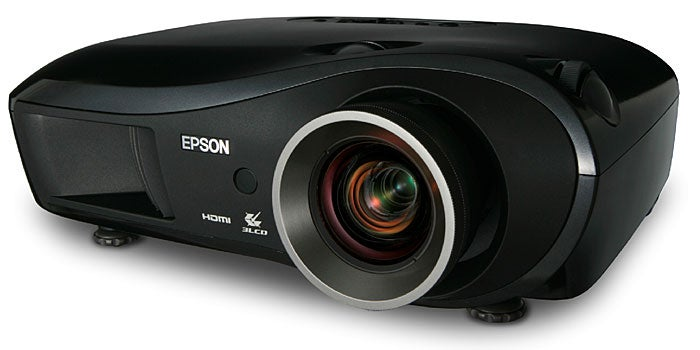 Epson to Ship Lowest-Priced 1080p Projector Yet