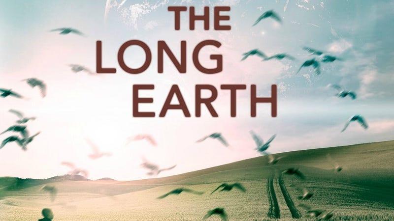 New Terry Pratchett Novel is a Series of Tubers