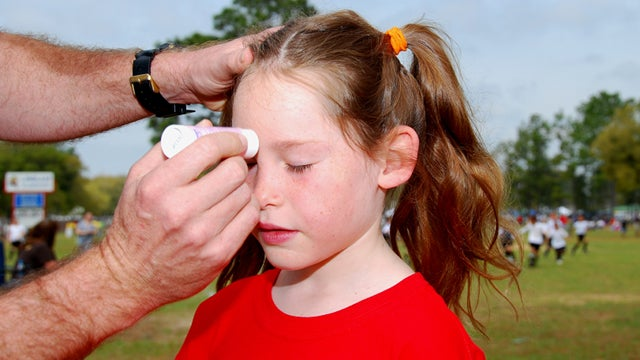 No, Everybody Is Not Free to Wear Sunscreen