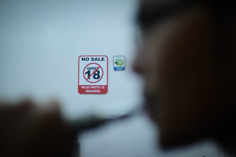 The Government's War on E-Cigarettes