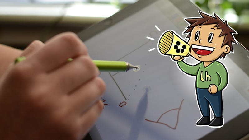 What's The Best Tablet Stylus?