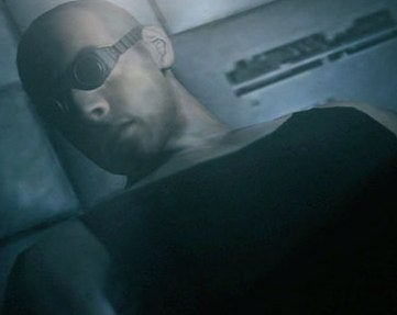 4 Minutes Of New Riddick Video Game Footage