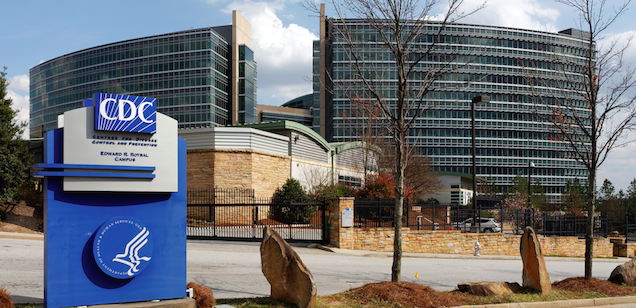 CDC Lab Boss Resigns After Employees Exposed to Live Anthrax