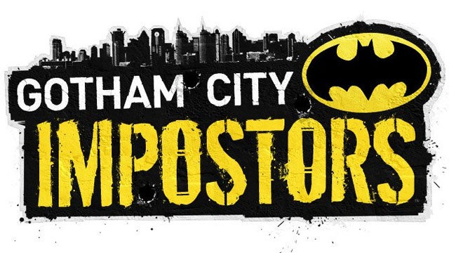 Batman Goes Multiplayer First-Person Shooter with Gotham City Impostors