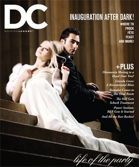 Obama's Odious Bailout for DC 'Social' Mags
