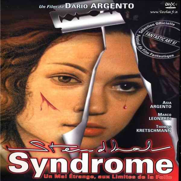In Dario Argento's psychosexual thriller The Stendhal Syndrome, art is a cruel prison