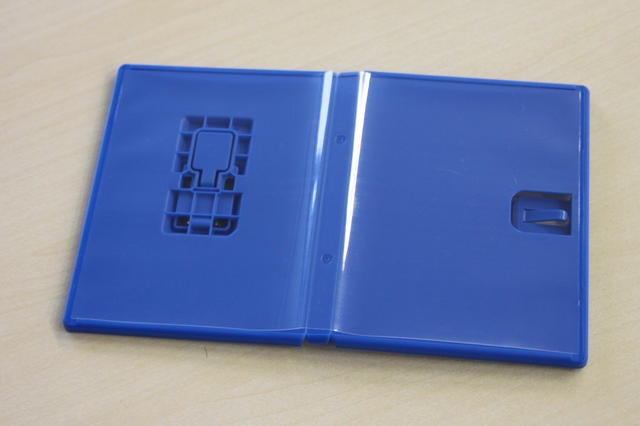 Report: The PS Vita Is Killing Off the Instruction Booklet