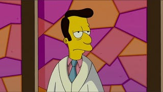 Simpsons without Shearer, a Future For Futurama, and a Third Option