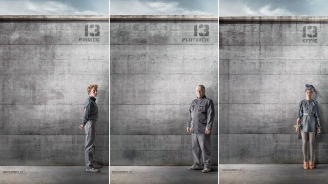 These New Mockingjay Promos Paint a Stunning Picture of District 13