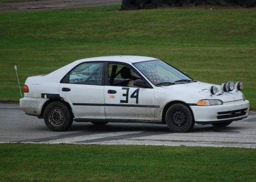 LeMons Torture Test Results: Honda Civic/CRX/Integra