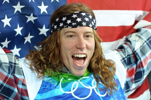 Why NBC Really Hates Live Olympics Coverage: Shaun White-Related F-Bombs