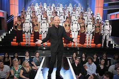 Final Proof That Darth Vader Should Not Haggle