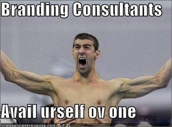 Michael Phelps Will Endorse Anything That Tastes Sweet