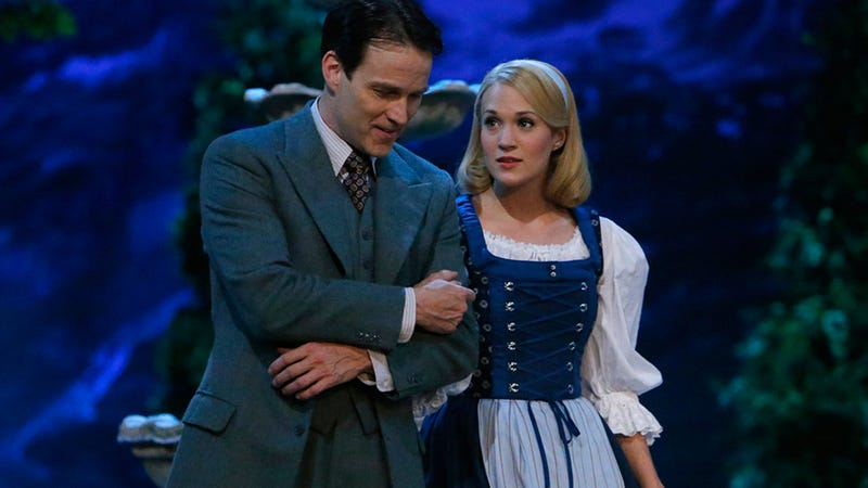 Carrie Underwood Prays For Everyone Who Hated Her in Sound of Music