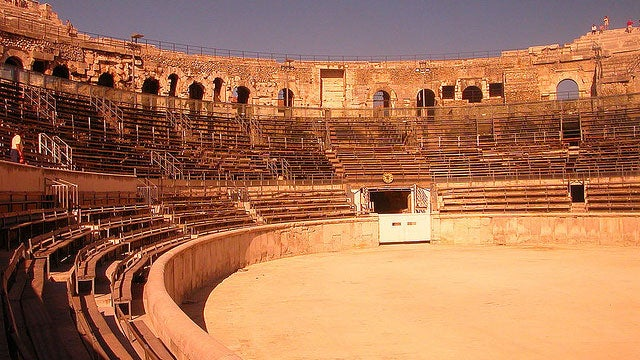 """""""The Credit Belongs to the Man in the Arena"""""""