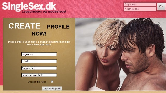 Smallest Penis Wins a Free iPhone on Danish Sex Site