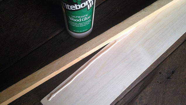 Joinery 101: How to Attach Boards with Glue