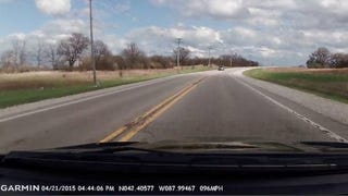 "Police Are Investigating Dealer's 96 MPH ""Joy Ride"" In Customer's Car"