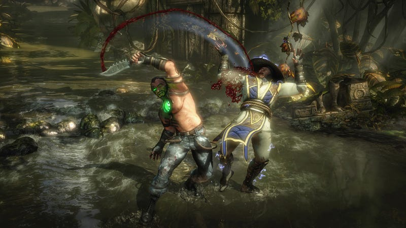 ​How Mortal Kombat Is Getting More Complex