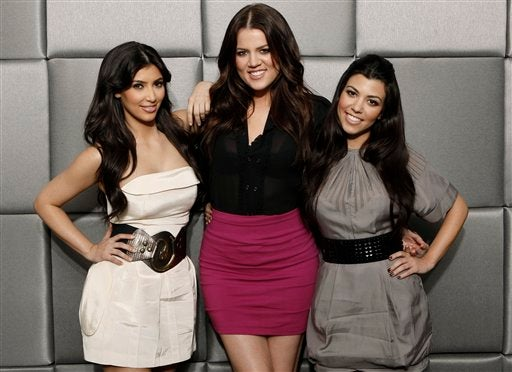 "Race, Sexuality & The Kardashian ""Phenomenon"""
