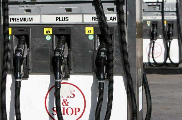 CAFE: Fuel Economy Standards To Increase 8% To 27.3 MPG For 2011