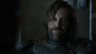 You will never look at The Hound the same way again
