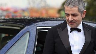 Rowan Atkinson Selling His Gorgeous McLaren F1 For Nearly $12,000,000