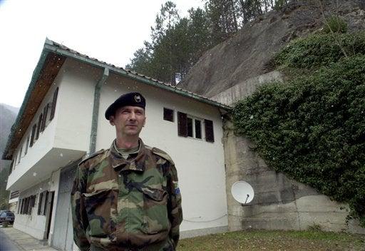 In Bosnia, Tito's secret bunker is revealed