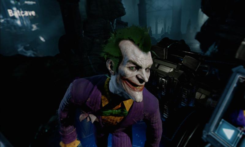 Batman Arkham VR: The Kotaku Review