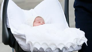 William and Kate Should Have Named Baby Diana Diana Diana